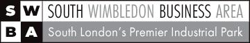 South Wimbledon Business Area